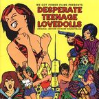 White Flag - Desperate Teenage Lovedolls