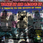 White Flag - Take It Or Leave It · A Tribute To The Queens Of Noise