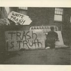 White Trash (US 1) - Wake Up! E.P.
