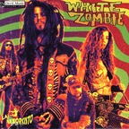 White Zombie - La Sexorcisto · Devil Music, Vol. 1