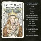 White Zombie - Nativity In Black · A Tribute To Black Sabbath