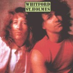 Whitford St. Holmes - s/t