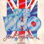 Who - Join Together · Rarities