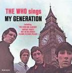 Who - The Who Sings My Generation