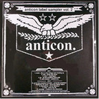 Why? - Anticon Label Sampler Vol. 2