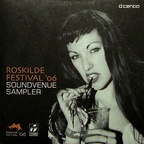 Why? - Roskilde Festival '06 · Soundvenue Sampler