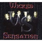 Wicked Sensation - s/t