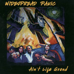 Widespread Panic - Ain't Life Grand