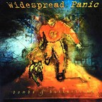 Widespread Panic - Bombs & Butterflies