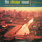Wilbur Ware Quintet - The Chicago Sound