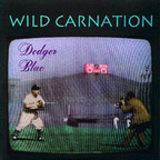 Wild Carnation - Dodger Blue