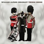 William Alfred Sergeant - Things Inside