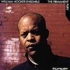 William Hooker Ensemble - The Firmament Fury