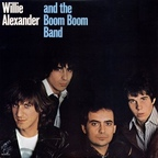 Willie Alexander And The Boom Boom Band - s/t