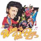 Willie And The Poor Boys - s/t