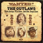 Willie Nelson - Wanted! The Outlaws