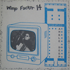 Wimp Factor 14 - Ankle Deep