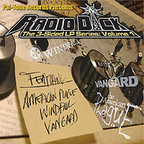 Windfall - RadioDick · The 3-Sided LP Series: Volume 1