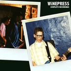 Winepress - Complete Recordings