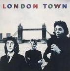 Wings (UK) - London Town