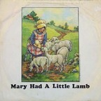Wings (UK) - Mary Had A Little Lamb