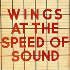 Wings (UK) - Wings At The Speed Of Sound