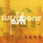Wishbone Ash - Live Dates 3