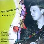 Wolfgang Schalk Quintett - The Be Hop Hip Bop