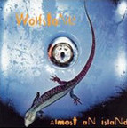 Wolfstone - Almost An Island