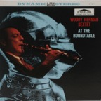 Woody Herman Sextet - At The Roundtable