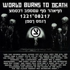World Burns To Death - Disclose