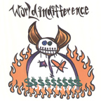 World Indifference - s/t