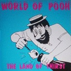 World Of Pooh - The Land Of Thirst