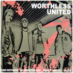 Worthless United - I Am Nothing