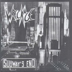 Wreckage (US 1) - Subway's End