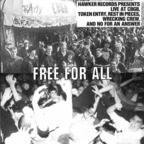 Wrecking Crew - Free For All