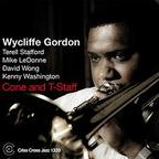Wycliffe Gordon - Cone And T-Staff