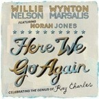 Wynton Marsalis - Here We Go Again · Celebrating The Genius Of Ray Charles