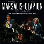 Wynton Marsalis - Play The Blues