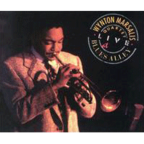 Wynton Marsalis Quartet - Live At Blues Alley