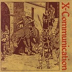 X-Communication - s/t
