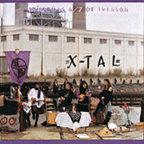 X-Tal - Reason Is 6/7 Of Treason