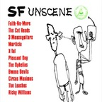 X-Tal - SF Unscene