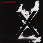 X (US) - Los Angeles