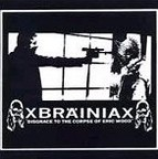 Xbrainiax - Disgrace To The Corpse Of Eric Wood
