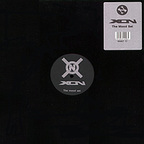 Xon - The Mood Set