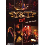 Y&T - Live · One Hot Night