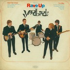 Yardbirds - Having A Rave Up With The Yardbirds