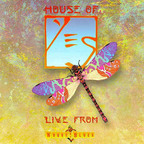 Yes - House Of Yes · Live From House Of Blues