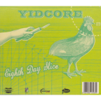 Yidcore - Eighth Day Slice